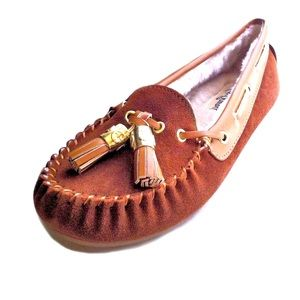 Lucky Brand Aaron Moccassin